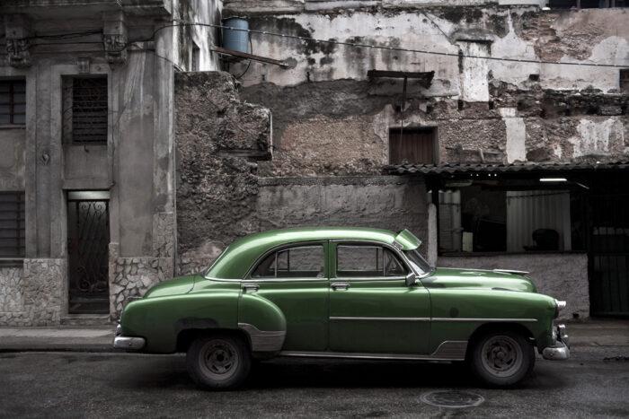 Habana 2012 Enzo Obiso